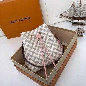 LV Neonoe Bucket Bag N40152
